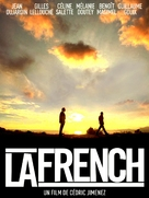 La French - French Teaser poster (xs thumbnail)
