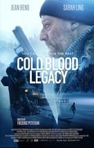 Cold Blood Legacy - Movie Poster (xs thumbnail)