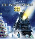 The Polar Express - British Movie Cover (xs thumbnail)