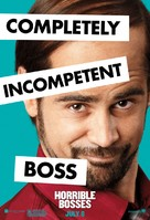 Horrible Bosses - Movie Poster (xs thumbnail)