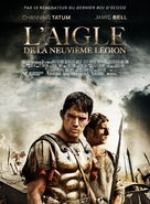 The Eagle - French Movie Poster (xs thumbnail)