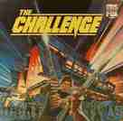 The Challenge - Movie Cover (xs thumbnail)
