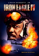 Iron Eagle IV - Movie Cover (xs thumbnail)