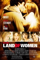 In the Land of Women - Movie Poster (xs thumbnail)