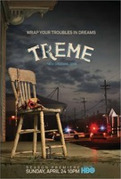 """Treme"" - Movie Poster (xs thumbnail)"