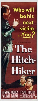 The Hitch-Hiker - Movie Poster (xs thumbnail)