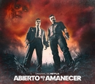 """""""From Dusk Till Dawn: The Series"""" - Spanish Movie Poster (xs thumbnail)"""