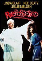 Repossessed - DVD cover (xs thumbnail)