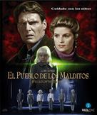Village of the Damned - Spanish Movie Cover (xs thumbnail)