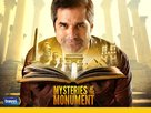 """""""Monumental Mysteries"""" - Video on demand cover (xs thumbnail)"""