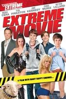 Extreme Movie - Movie Poster (xs thumbnail)