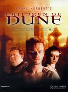 """Children of Dune"" - DVD movie cover (xs thumbnail)"