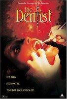 The Dentist - Australian DVD cover (xs thumbnail)