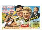 Doctor at Large - Belgian Movie Poster (xs thumbnail)
