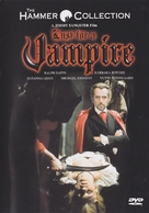 Lust for a Vampire - DVD movie cover (xs thumbnail)