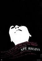 L'ape regina - Polish Movie Poster (xs thumbnail)