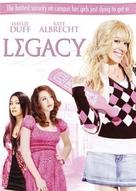 Legacy - Movie Cover (xs thumbnail)