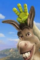 Shrek the Third - Key art (xs thumbnail)