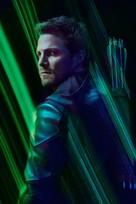 """""""Arrow"""" - Key art (xs thumbnail)"""