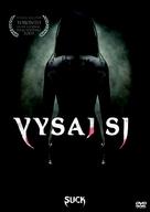 Suck - Czech DVD cover (xs thumbnail)