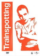 Trainspotting - German DVD movie cover (xs thumbnail)