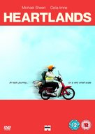 Heartlands - British DVD cover (xs thumbnail)