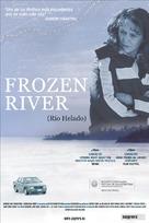 Frozen River - Spanish Movie Poster (xs thumbnail)