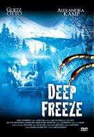 Deep Freeze - DVD cover (xs thumbnail)