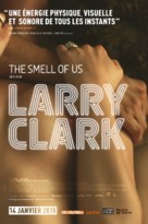 The Smell of Us - French Movie Poster (xs thumbnail)