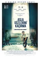 Werk ohne Autor - Turkish Movie Poster (xs thumbnail)