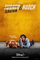 """Turner & Hooch"" - Movie Poster (xs thumbnail)"