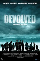 Devolved - Movie Poster (xs thumbnail)