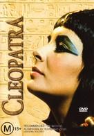 Cleopatra - Australian Movie Cover (xs thumbnail)
