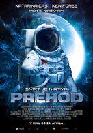 The Rift - Slovenian Movie Poster (xs thumbnail)