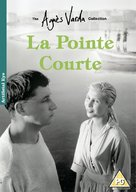 La Pointe-Courte - British DVD cover (xs thumbnail)
