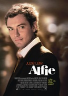 Alfie - Spanish Movie Poster (xs thumbnail)