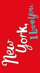 New York, I Love You - German Logo (xs thumbnail)