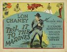 Tell It to the Marines - Movie Poster (xs thumbnail)