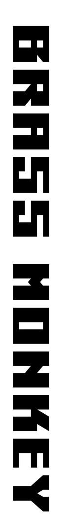 Brass Monkey - Logo (xs thumbnail)