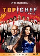 """Top Chef"" - DVD cover (xs thumbnail)"