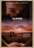 Flipped - Movie Cover (xs thumbnail)