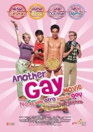 Another Gay Movie - Spanish Movie Poster (xs thumbnail)