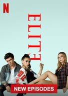 """Élite"" - Video on demand movie cover (xs thumbnail)"