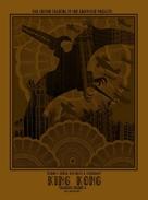 King Kong - Homage poster (xs thumbnail)