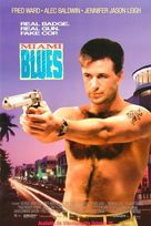 Miami Blues - Movie Poster (xs thumbnail)