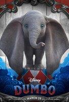 Dumbo - Character movie poster (xs thumbnail)