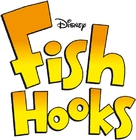 """""""Fish Hooks"""" - Logo (xs thumbnail)"""