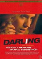Darling - Swedish Movie Cover (xs thumbnail)