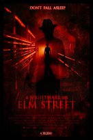 A Nightmare on Elm Street - Movie Poster (xs thumbnail)