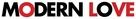 Modern Love - French Logo (xs thumbnail)
